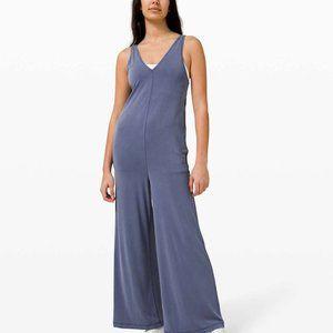lululemon seek softness jumpsuit